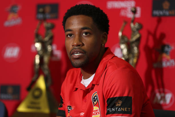 AUS: Perth Wildcats Press Conference