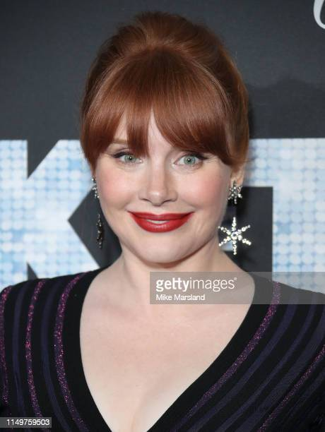 """Bryce Dallas Howard attends the """"Rocketman"""" Gala Party during the 72nd annual Cannes Film Festival on May 16, 2019 in Cannes, France."""