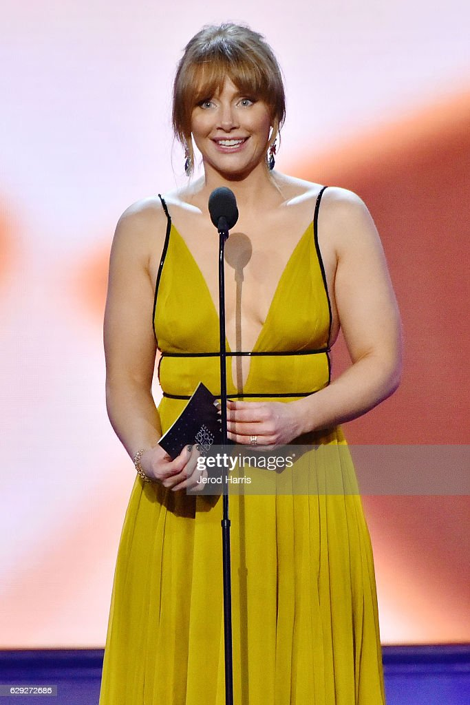 The 22nd Annual Critics' Choice Awards - Show : News Photo
