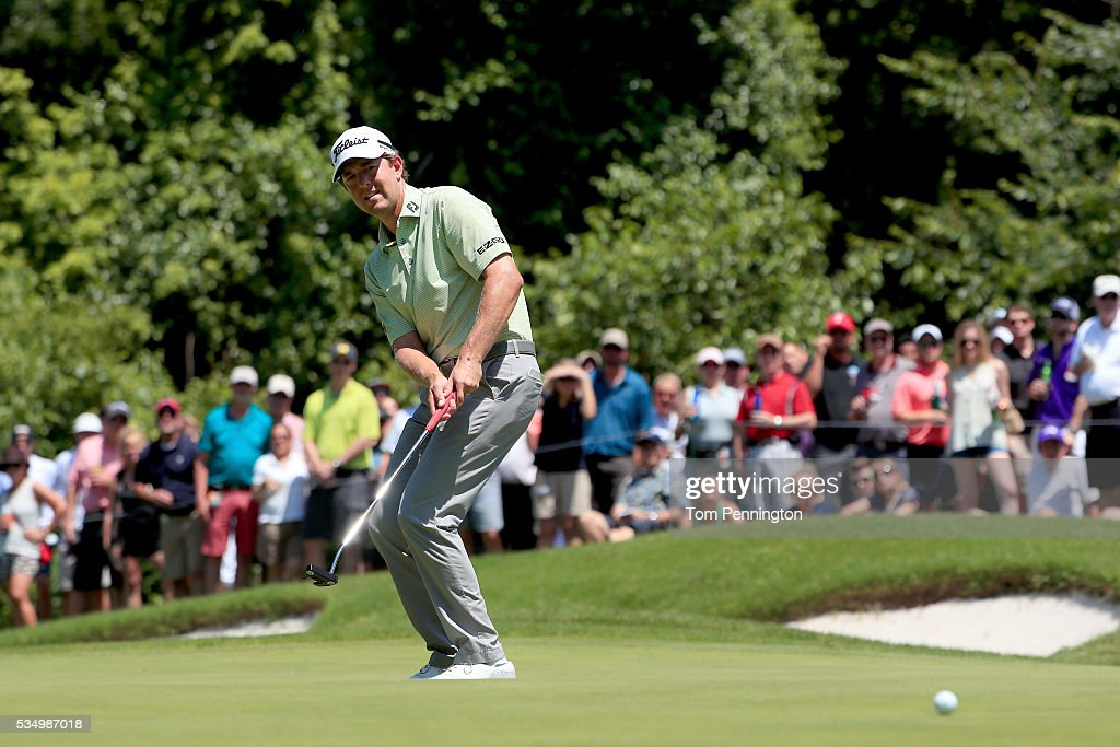 Dean & DeLuca Invitational - Round Three