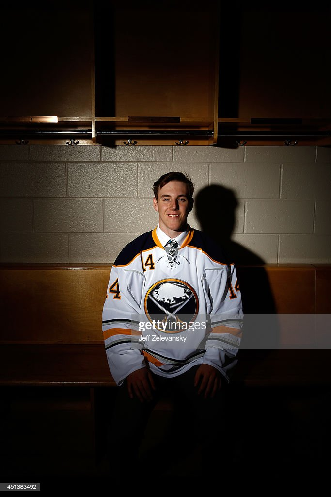 2014 NHL Draft - Portraits