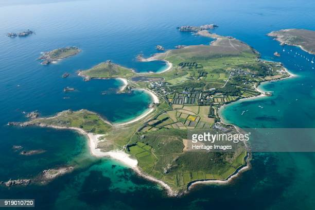 Bryher Isles of Scilly circa 2010s