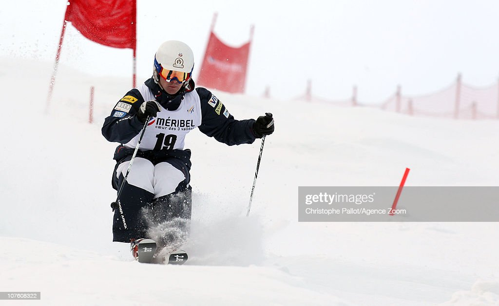 FIS Freestyle World Cup - Men's Moguls