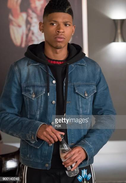 Bryshere Gray in the The Fool episode of EMPIRE airing Wednesday Nov 1 on FOX