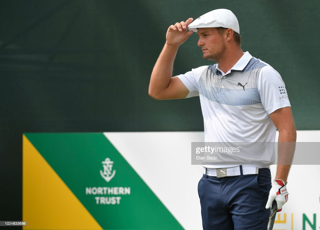 THE NORTHERN TRUST - FInal Round : News Photo
