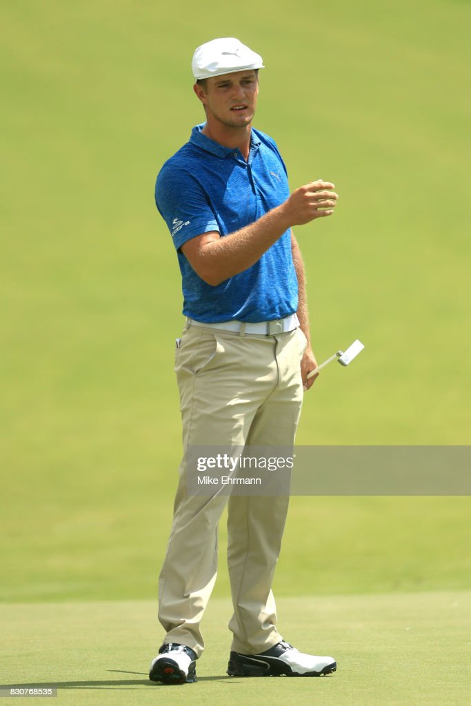 PGA Championship - Round Three : News Photo