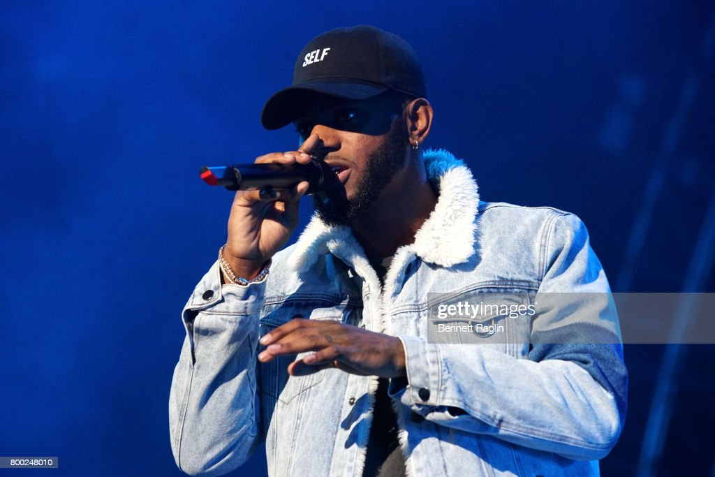 2017 BET Experience - STAPLES Center Concert Presented By Coca-Cola - Night 2 : News Photo
