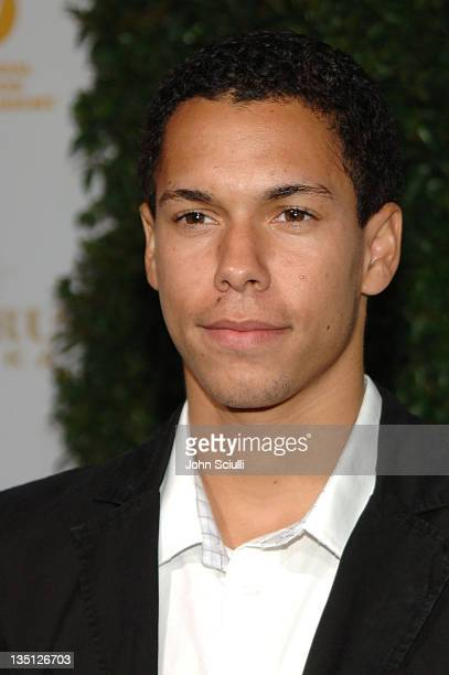 Bryton McClure during SOAPnet National TV Academy Annual Daytime Emmy Awards Nominee Party at The Hollywood Roosevelt Hotel in Los Angeles California...