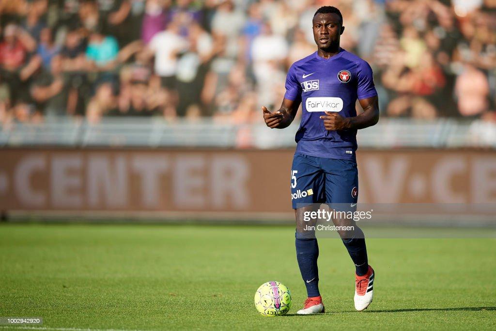 AaB Aalborg vs FC Midtjylland - Danish Superliga : News Photo