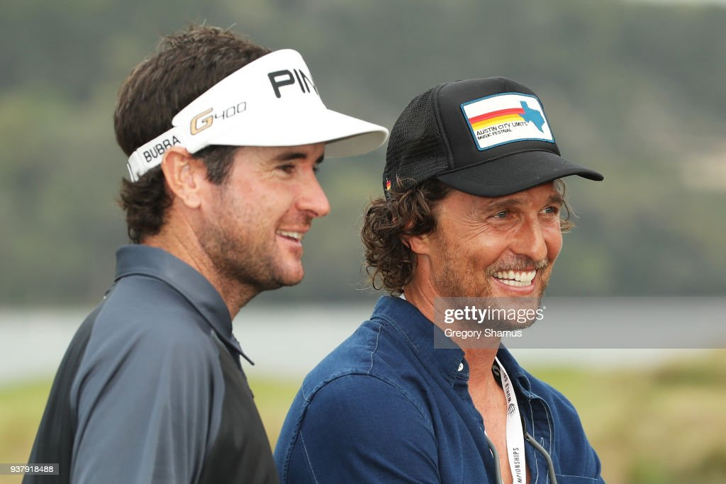 World Golf Championships-Dell Match Play - Day Five : News Photo