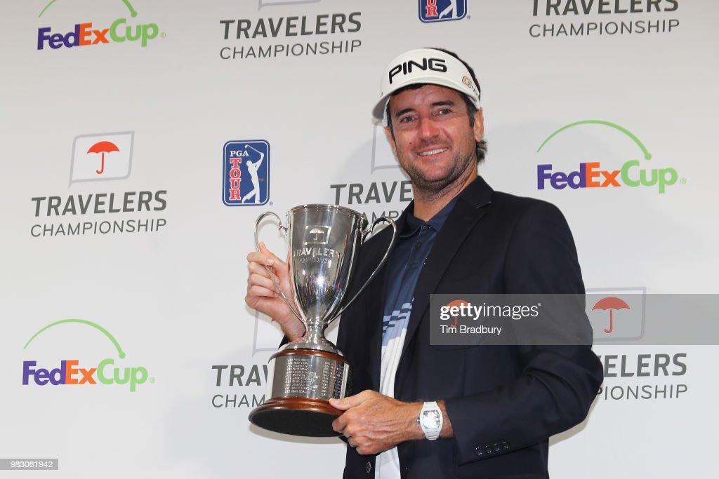 Travelers Championship - Final Round