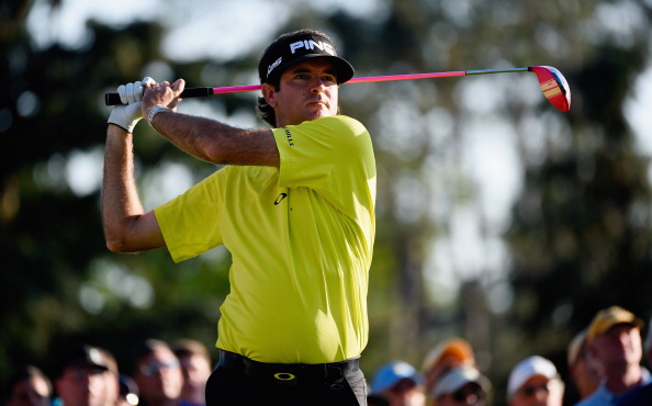 Three mistakes most golfers make on the tee