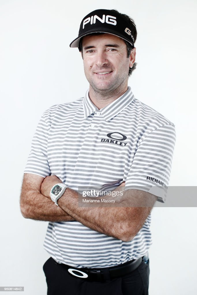 PGA TOUR Player Portraits