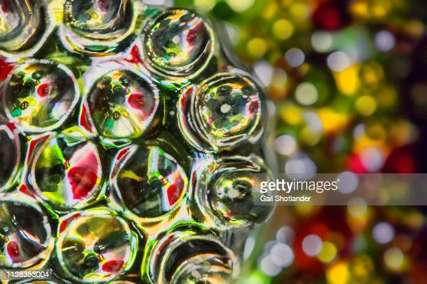 Bubble Abstract