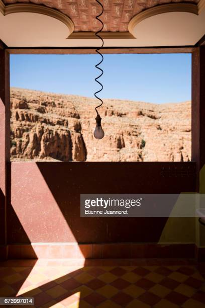 Bubble Light, large, Dades, Morocco, 2017