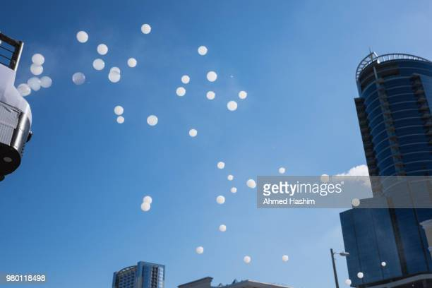 bubbled orlando skys - special:whatlinkshere/file:lucerne_circle,_orlando,_fl.jpg stock pictures, royalty-free photos & images