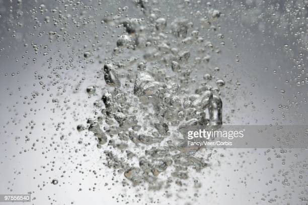 bubbles in water - ソーダ類 ストックフォトと画像