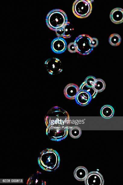 Bubbles Rising