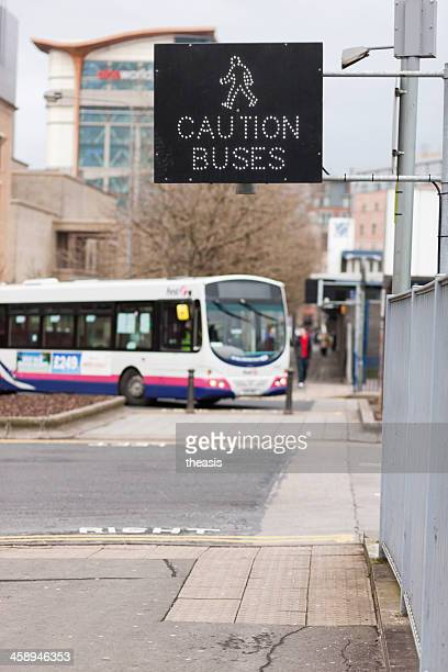 buchanan bus station, glasgow - theasis stock pictures, royalty-free photos & images