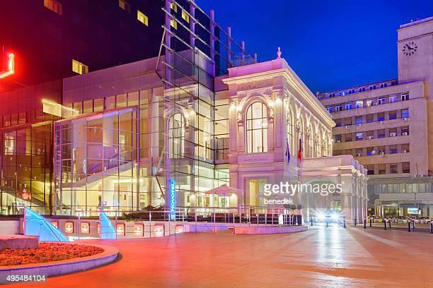 Bucharest rumänien Downtown Hotel und Casino