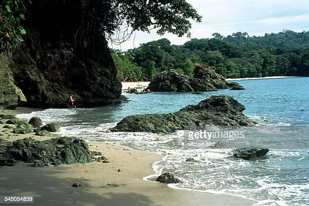 Bucht im Mario Antonio Nationalpark 021997col