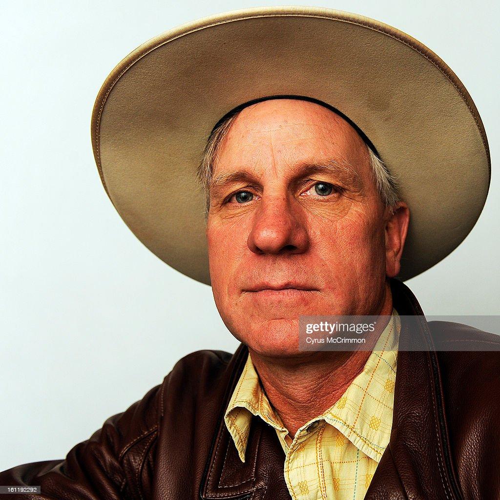 Buck Brannaman, Horseman, From Sheridan, Wyoming Is The