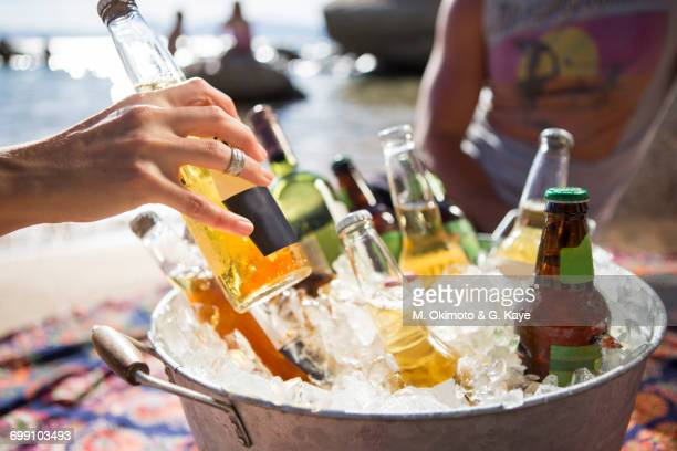 Bucket of Drinks