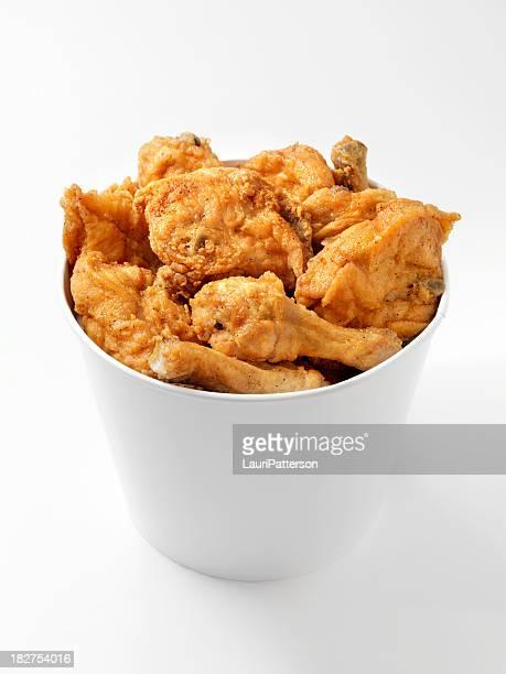 Bucket of Fried Chicken