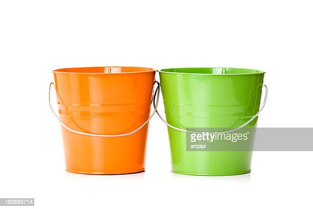 bucket - bucket stock pictures, royalty-free photos & images