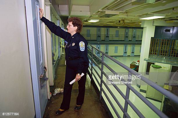 Buckingham Correctional Institution in Buckingham County Virginia is a maximum security prison
