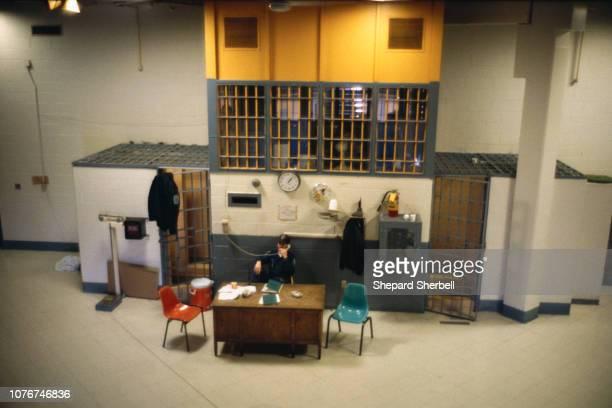 Buckingham Correctional Institution maximum security prison