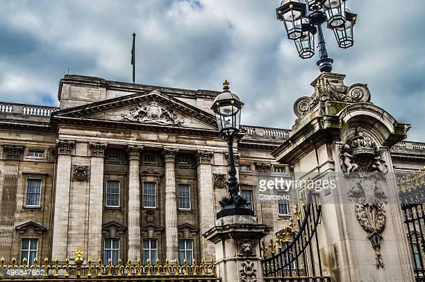 Buckingham Palace, London, GB
