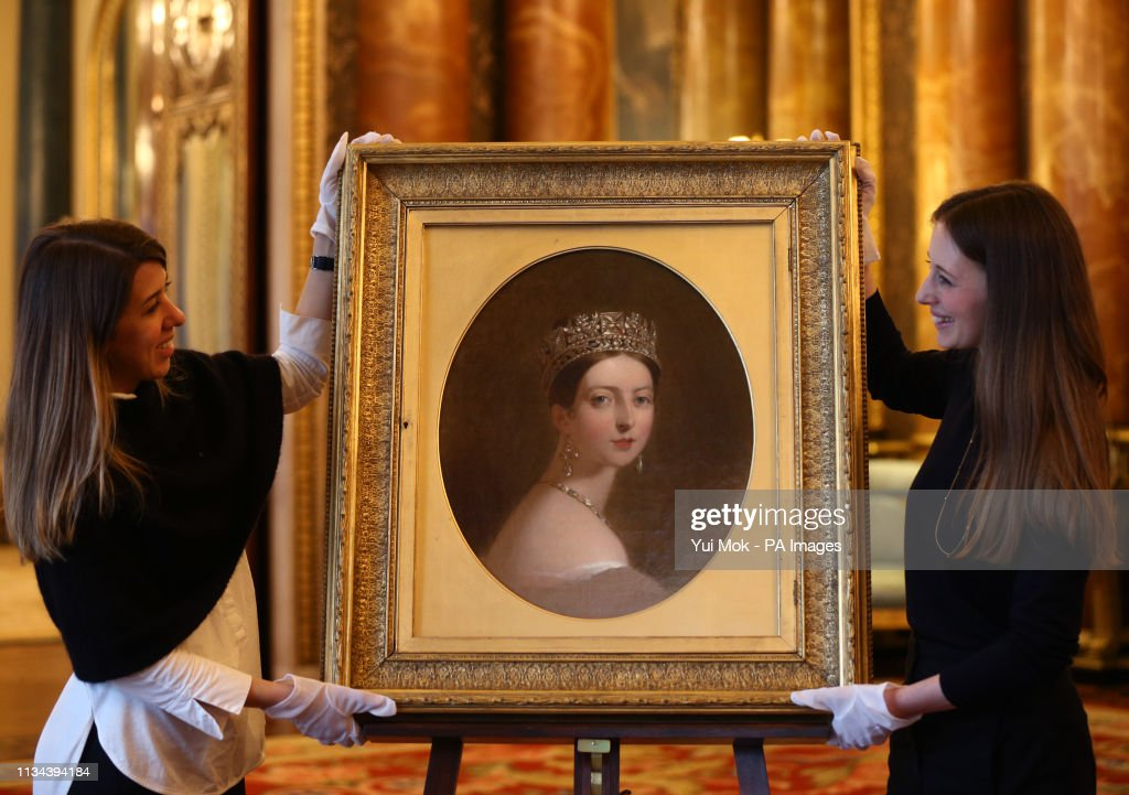 Summer Opening of Buckingham Palace : Photo d'actualité