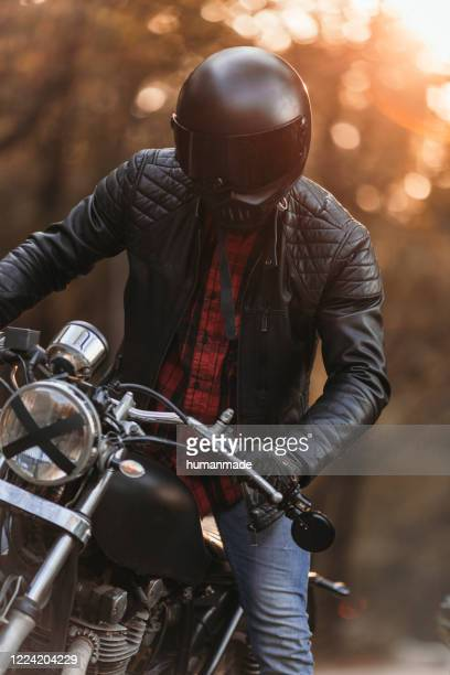 buckle up for a ride - crash helmet stock pictures, royalty-free photos & images