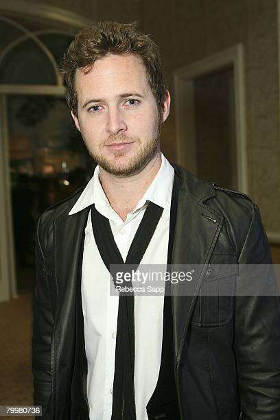 Buckley at MercedesBenz Oscar Viewing Party at the Four Seasons on February 24 2008 in Beverly Hills California