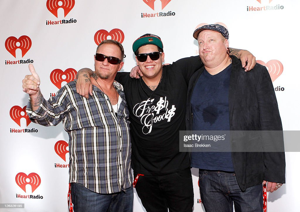 iHeartRadio Music Festival - Day 2 - Press Room