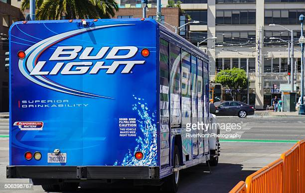 bud light - bud light stock pictures, royalty-free photos & images