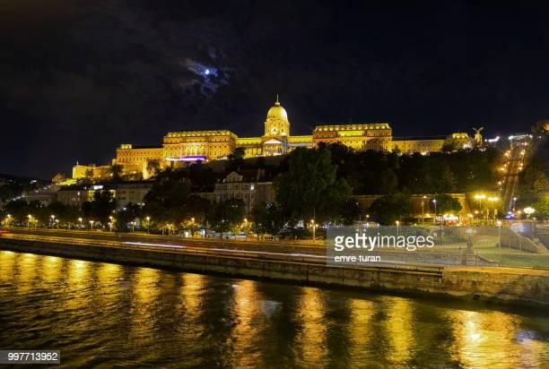 buda castle at night(DSCF2510-1.jpg)