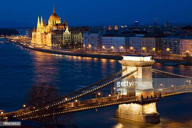Budapest-Brücke