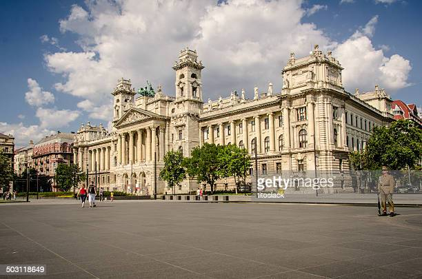 Budapest Museum of Ethnography