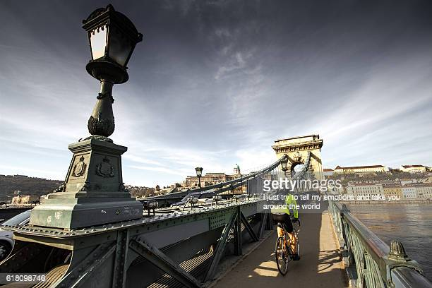 budapest the capital of hungary crossed by the danube river - national landmark stock pictures, royalty-free photos & images