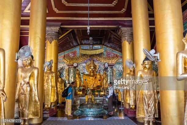 buddha image - 仏陀の目 ストックフォトと画像