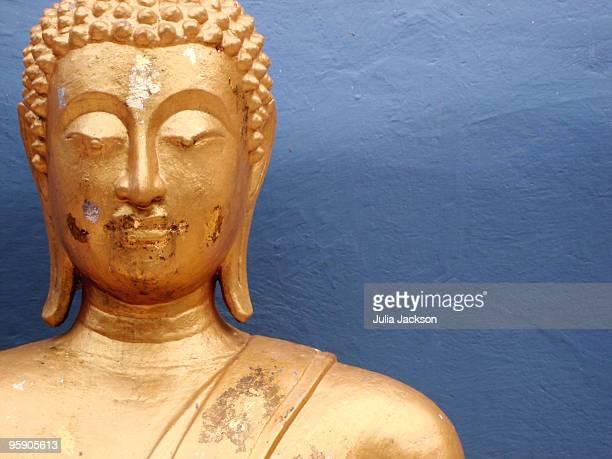 buddha - julia jackson stock photos and pictures