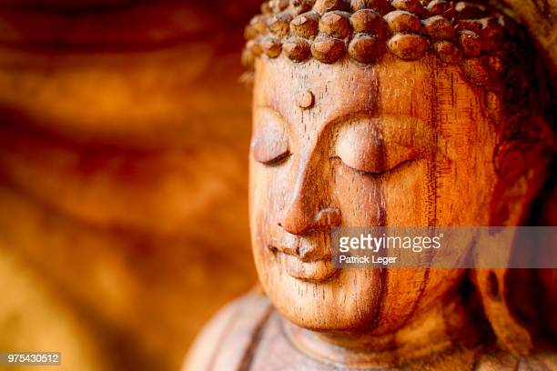 Buddha (Wooden Edition)