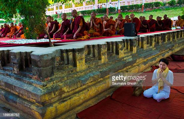 CONTENT] Buddha Purnima is among the most auspicious day of the year The day celebrates the birth of Gautam Buddha in 563 BC In India Bodh Gaya holds...