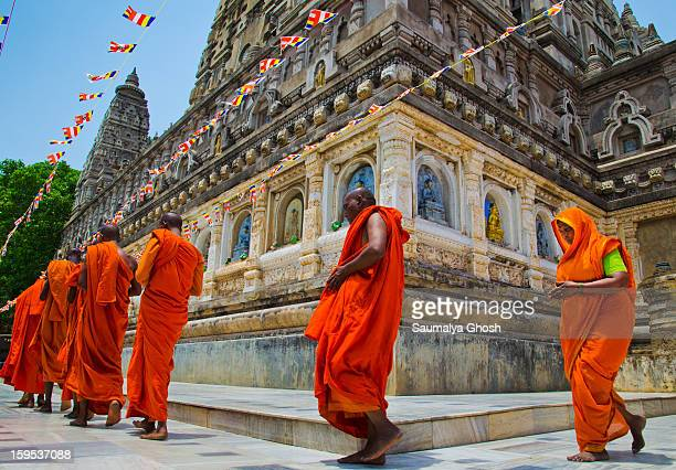 Buddha Purnima is among the most auspicious day of the year. The day celebrates the birth of Gautam Buddha in 563 B.C. In India, Bodh Gaya holds a...