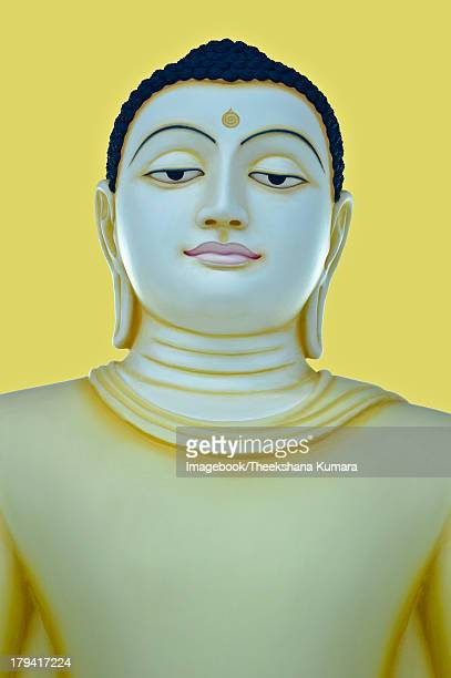 buddha statue - imagebook stock pictures, royalty-free photos & images