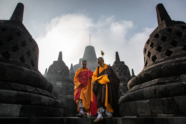 IDN: Indonesia Commemorates Buddha's Birthday