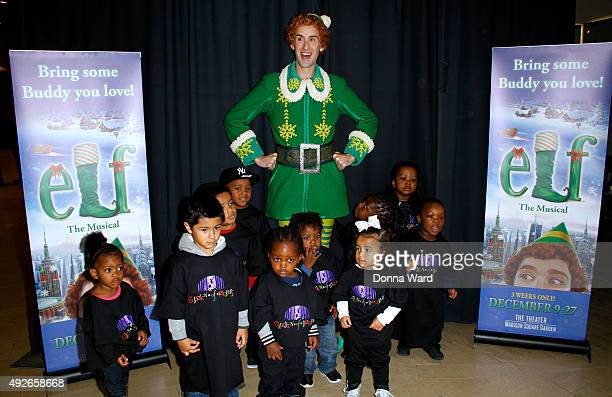 Elf Foundation Stock Photos and Pictures | Getty Images