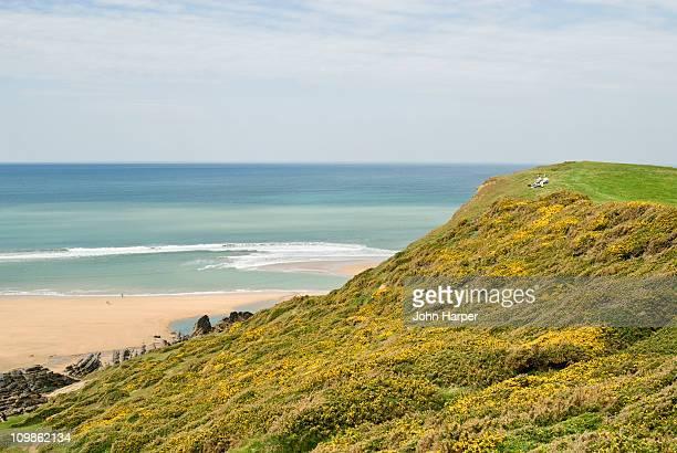 Bude Beach, Devon
